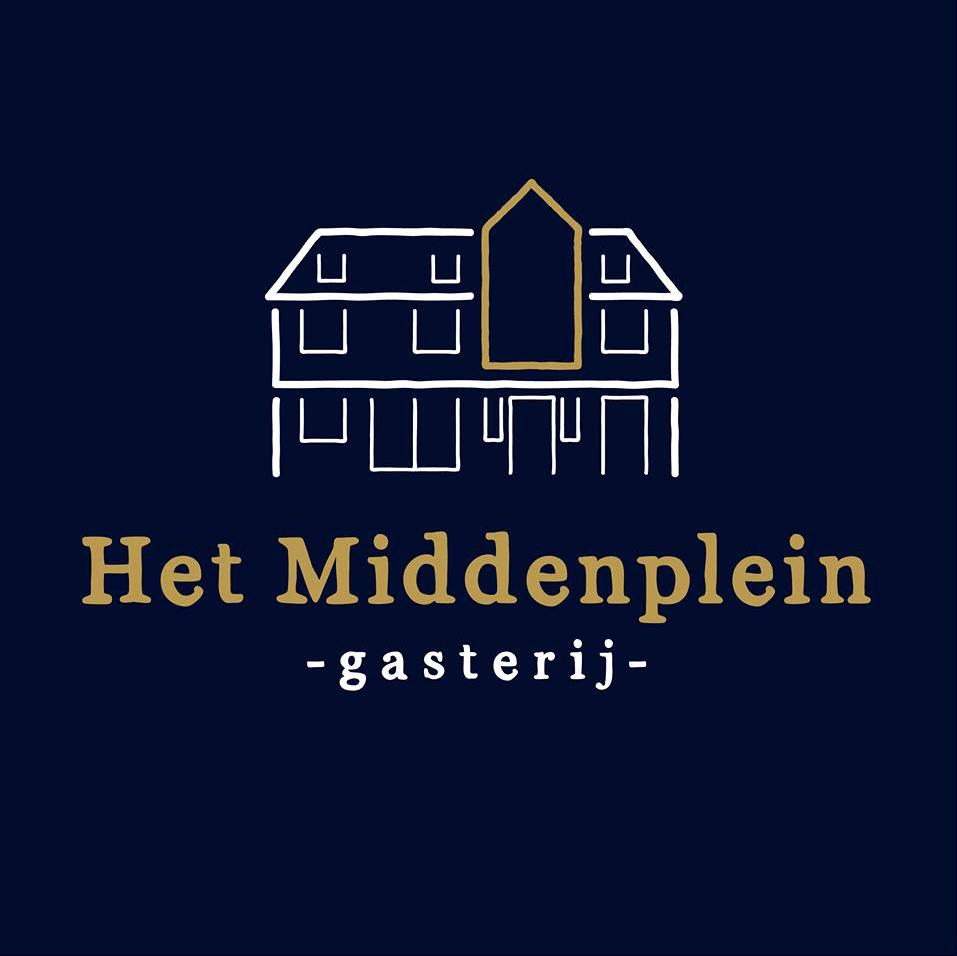 Gasterij Het Middenplein Logo