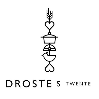Restaurant Droste's in Tubbergen - Logo