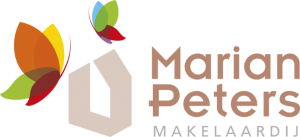 Marian Peters Makelaardij Logo